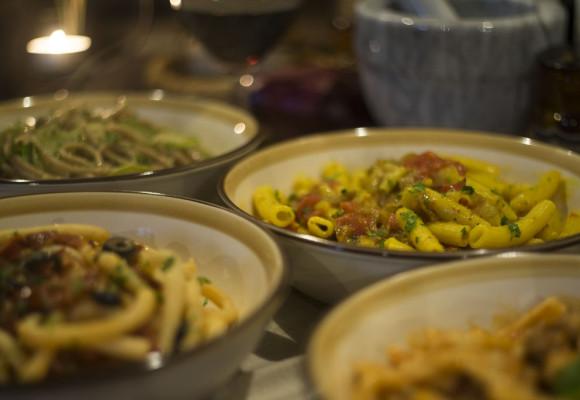 I nostri Primi piatti classici
